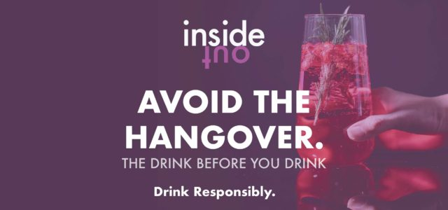 Getting ready for Party Season!!! Inside Out Drinks – the drink you need before you drink! insideoutdrinks.co.uk Packed with antioxidants to support a healthy liver, the cranberry flavoured drinks are […]