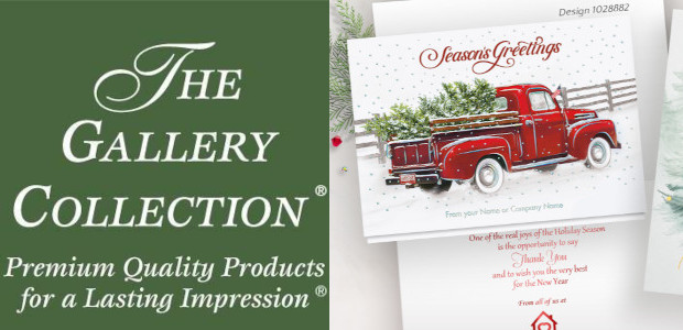 Premium Quality Christmas Cards for a Lasting Impression. Greeting cards for corporate and personal use including Business Birthday cards and Corporate Thank You cards! At the Gallery Collection we understand […]