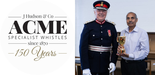The story behind one of the world's oldest and most experienced whistle master craftsman This month, one of the UK's oldest and most longstanding whistle makers is celebrating 50 years […]