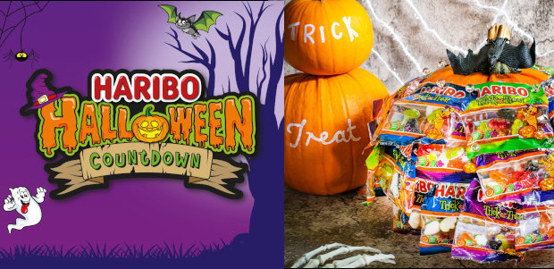 IT' SO SCARY !!!!!! OMG !!!!!!It's That Time Of Year Again ! HARIBO Scaremix… 😃 TangfasTricks…… 😃 Have A Haribo Halloween !!!! But Open Them Only If You Dare To […]