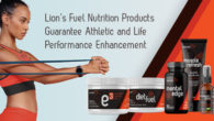 Lion's Fuel… Muscle Refresh… check it out. www.lionsfuel.com Lion's Fuel provide a suite of fuel nutritionals The active lifestyle brand develops a thriving product line formulated with key ingredients designed […]