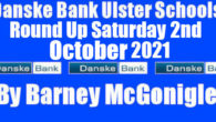 Danske Bank Ulster Schools' Round Up Saturday 2nd October 2021 On Wednesday 29th September the Royal School, Dungannon team hosted the Royal School, Armagh team in an eagerly anticipated game […]