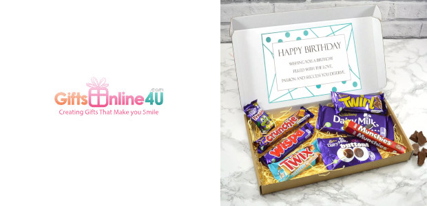 National Chocolate Week is a great opportunity to indulge in tasty treats. GiftsOnline4U wants to help you celebrate the delicious day by giving away free chocolate with every £30 or […]
