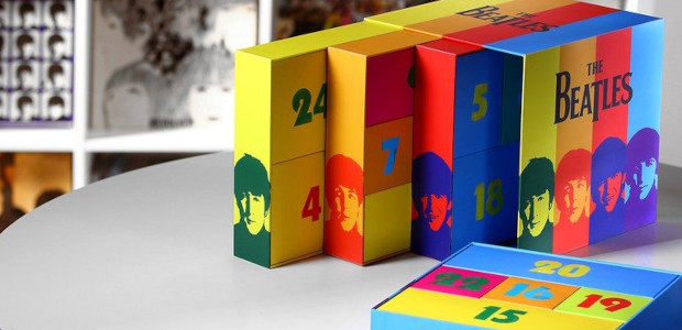 HERO Collector BEATLES Beatles Advent Calendar https://shop.eaglemoss.com/ An exciting pop-culture hub specialising in books, graphic novels, figurines and models from popular franchises, including: Marvel, DC, Doctor Who, Star Trek, Wizarding […]
