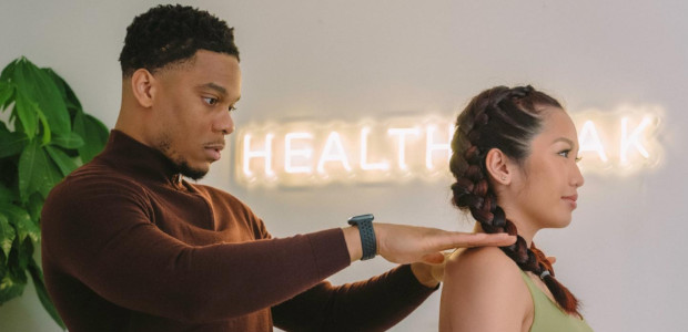 IS HYBRID WORKING A PAIN IN THE NECK? Posture Specialist HEALTH SHAK Wants to Help Returning Office Workers Get Back To Their Postural Best www.healthshak.co.uk As workers return to offices […]
