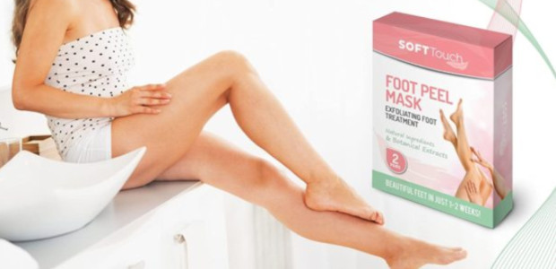 Soft Touch Foot Peel Foot Mask Exfoliating Callus Remover… on Amazon See more and buy at :- www.amazon.co.uk/Soft-Touch-Exfoliating-Callus-Remover The best foot care treatment for dry, cracked and calloused feet. You […]