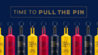 Pull The Pin Spirits ™️ … Live life with adventure and passion #pullthepin on convention, to make a change, and to celebrate life Great spirits, unique flavours, iconic bottle https://www.pullthepinspirits.com/ […]
