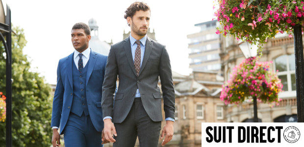 Many items from SUIT DIRECT are perfect for Autumn… and so fashioanble Make Sure he Looks SUPER This Autumn >>> suitdirect.co.uk 😊 Racing Green | Men's Blue Tan Checked Suit […]