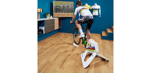 DISCOVER THE 'PAIN CAVES' OF QUICK-STEP'S TOP RIDERS Deceuninck-Quick-Step riders are constantly looking for ways to train better, improve and get stronger. At Quick-Step, we completely understand that drive to […]
