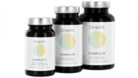 New Brand OneVit, offers nutritional supplements with the aim of helping you feel your full self. OneVit Complete is a premium daily multivitamin, designed to top up your essential micronutrients. […]