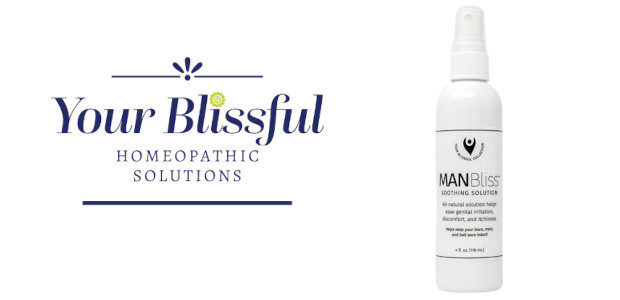 """Your Blissful… Man Bliss Odor/Itch Spray 4 oz. """"Helps Keep Your Back, Crack and Ball Sack In Tact"""". yourblissful.com Safe, Soothing Solutions, Made For Men And Women 🌱Personal care products […]"""
